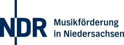NDR Musikforederung Niedersachsen